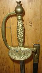 Epée de la Garde nationale Image019