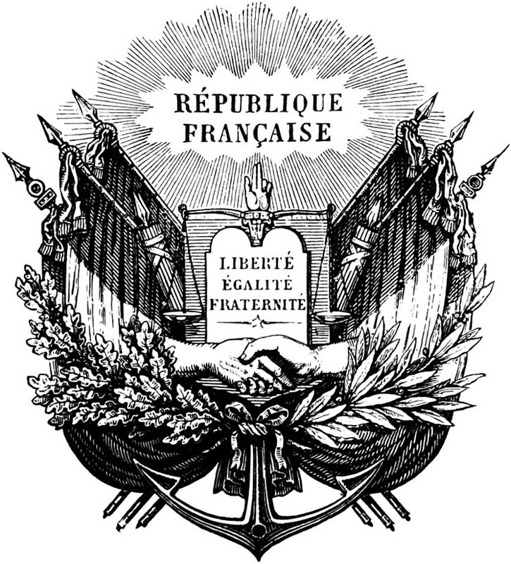 Epée de la Garde nationale Republ10