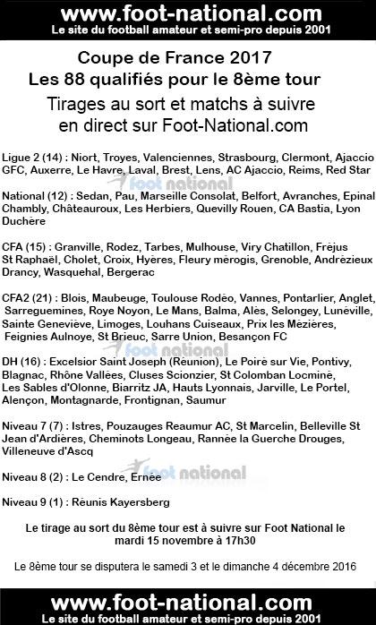 COUPE DE FRANCE 2016/2017 88qual10