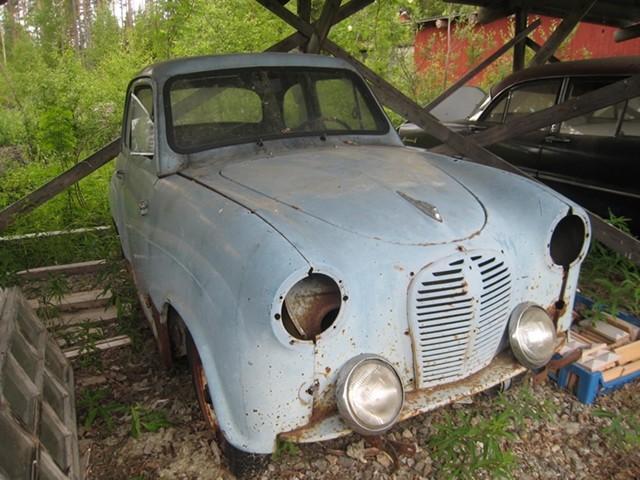 Auktion gamla bilar M02_au10