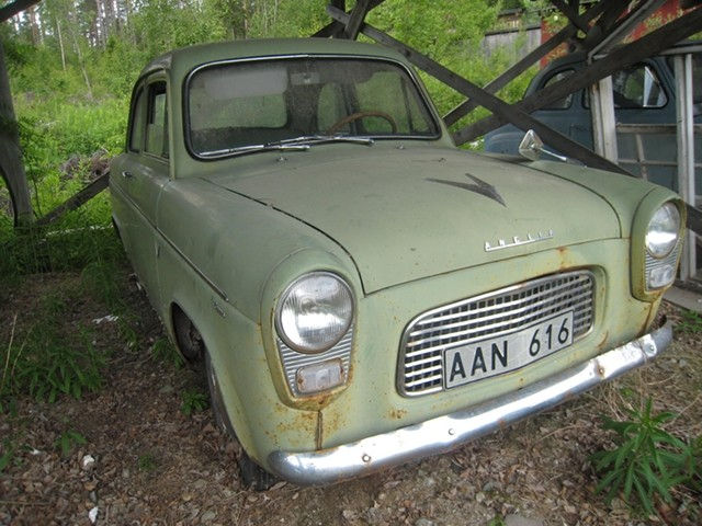 Auktion gamla bilar M05_fo10