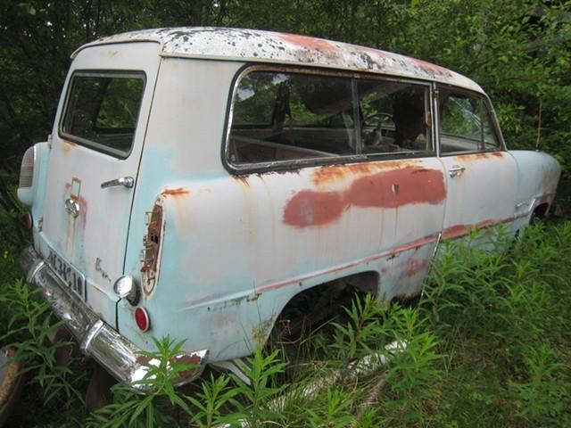 Auktion gamla bilar M09_fo10