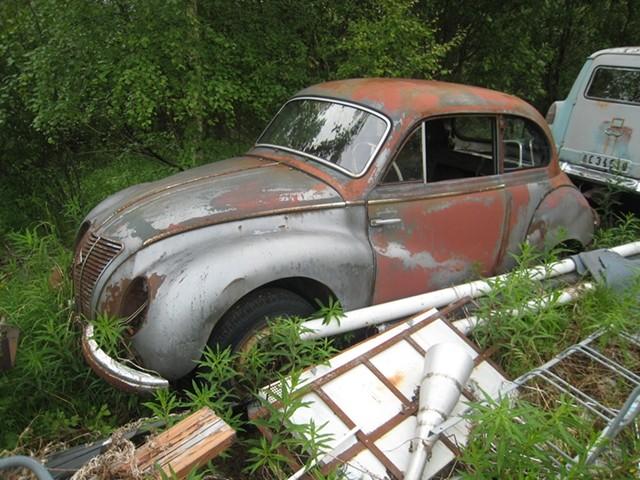 Auktion gamla bilar M10_if10