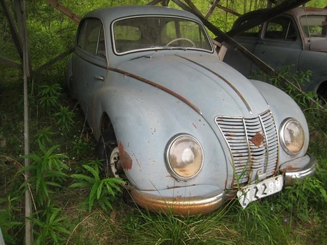 Auktion gamla bilar M11_if10