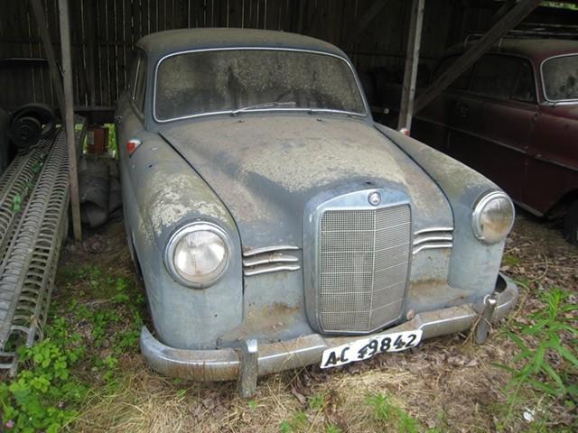 Auktion gamla bilar M12_me10