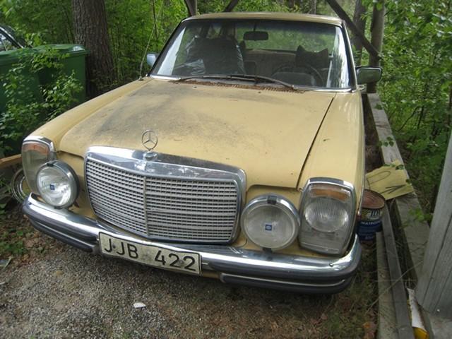 Auktion gamla bilar M18_me10