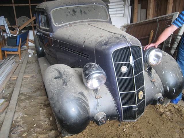 Auktion gamla bilar M22_pl10
