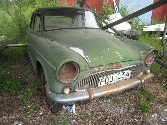 Auktion gamla bilar M26_si10