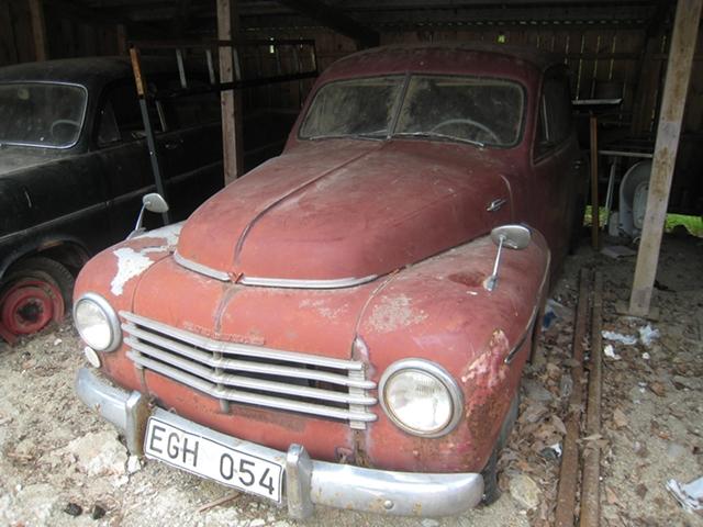 Auktion gamla bilar M30_vo10