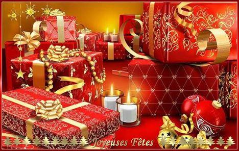 Joyeux Noel à tous ! - Page 2 Joyeus10