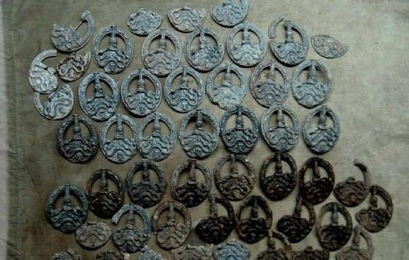 insigne anti partisans classe argent 13156_10