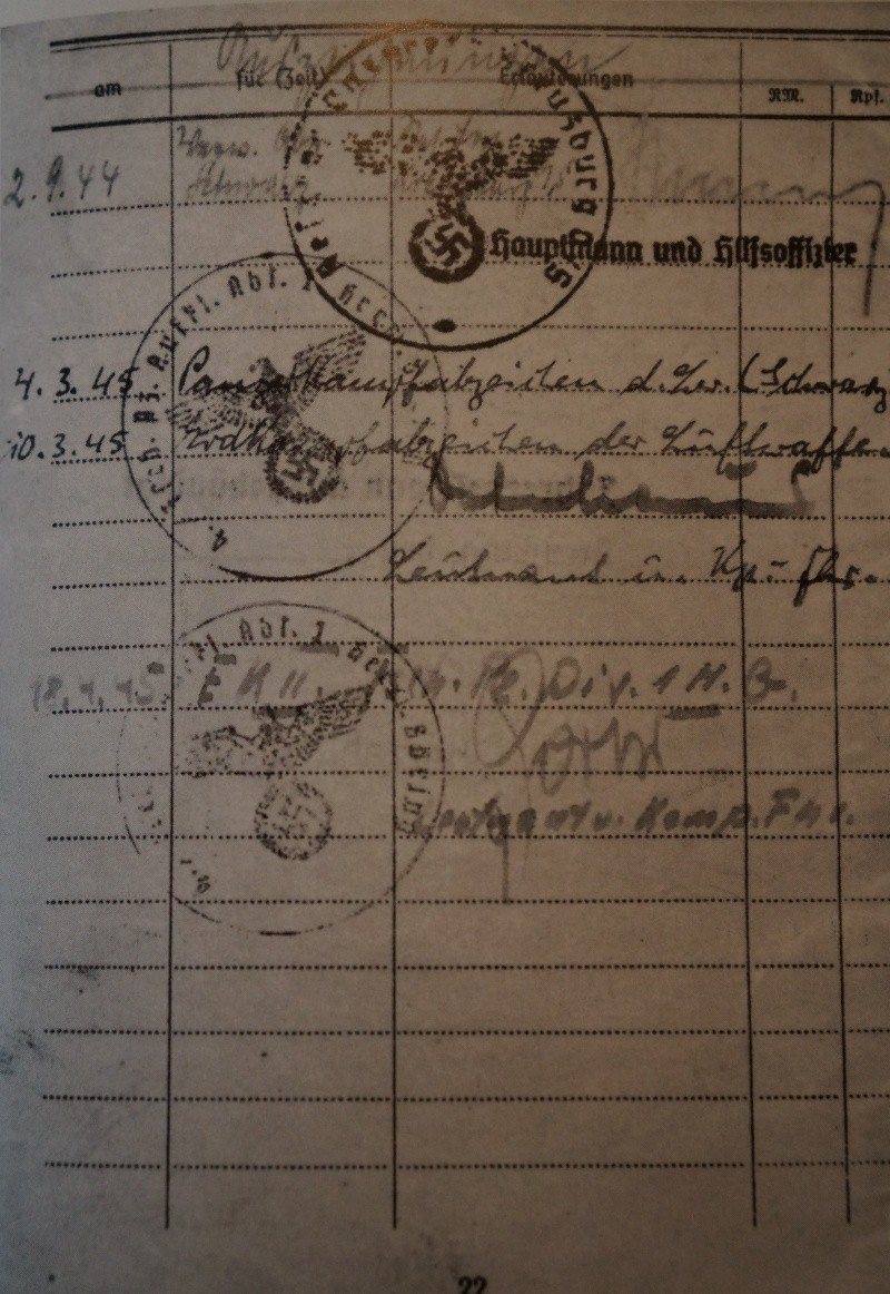 Vos décorations militaires, politiques, civiles allemandes de la ww2 - Page 7 Dsc00715