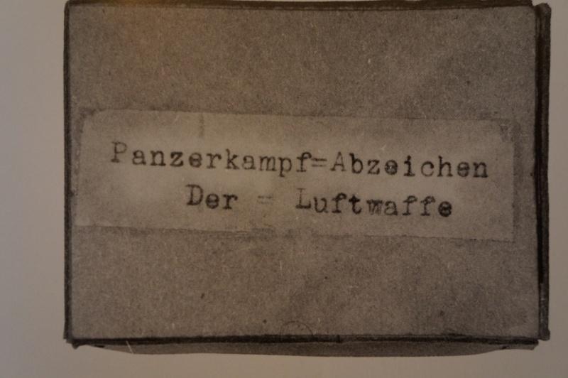 Vos décorations militaires, politiques, civiles allemandes de la ww2 - Page 7 Dsc00717