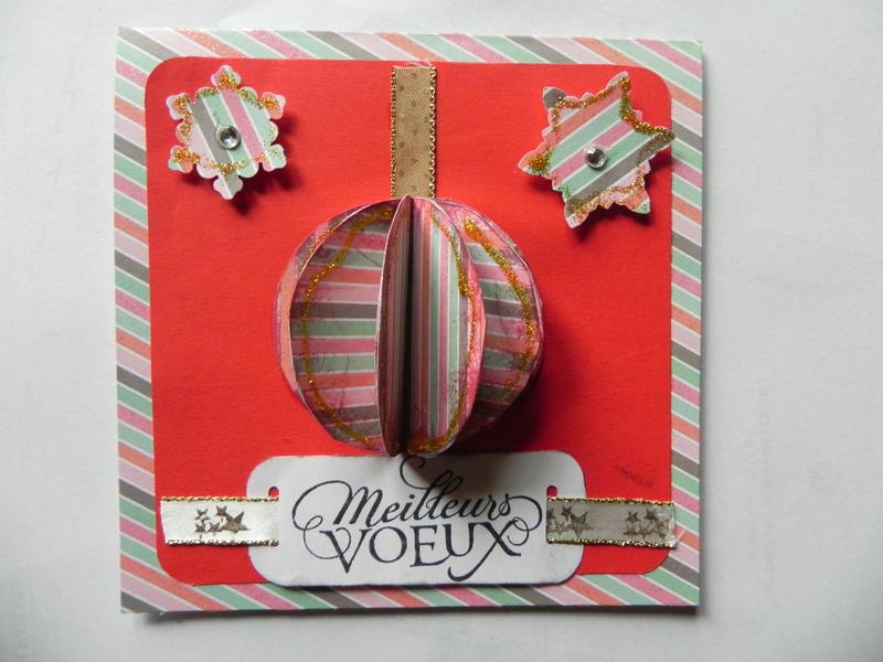 Tuto carte 3D boule de Noël - Page 2 01810