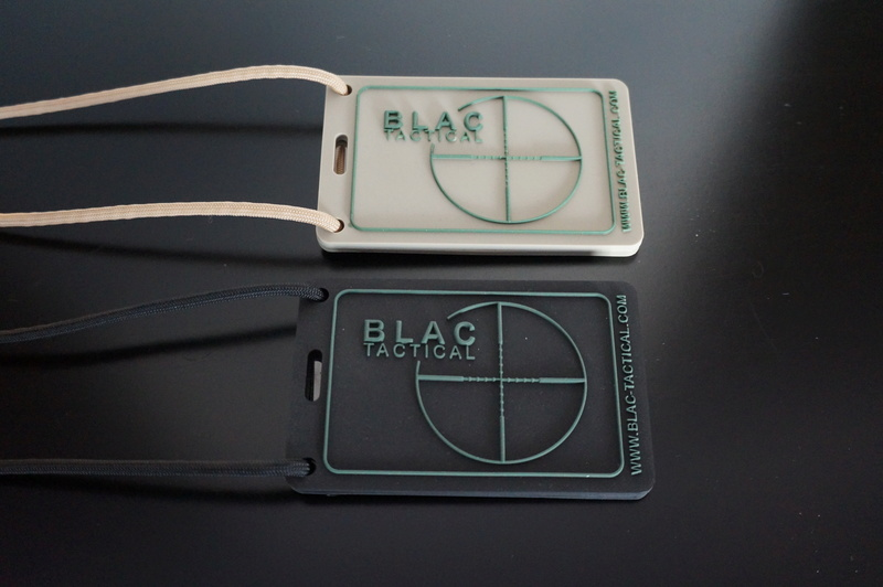 Porte Badge pour Stand de Tir Dsc01411