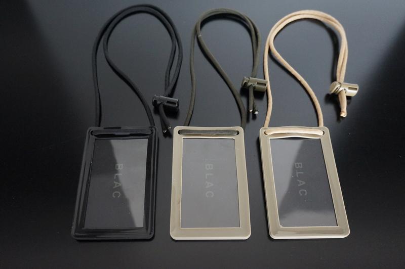 Porte Badge pour Stand de Tir Dsc01413