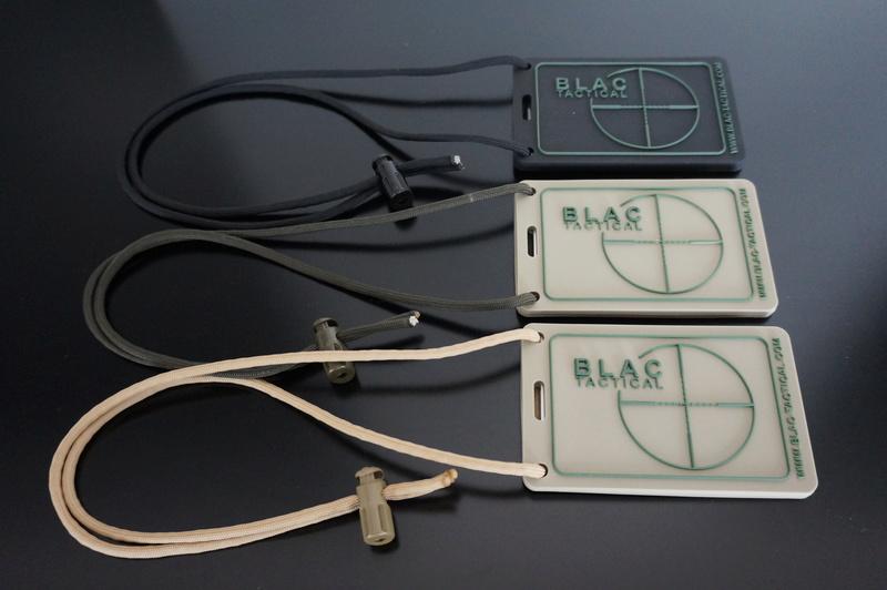 Porte Badge pour Stand de Tir Dsc01414