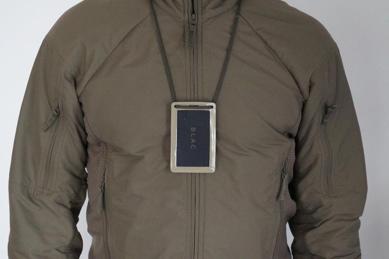 Porte Badge pour Stand de Tir Dsc01415