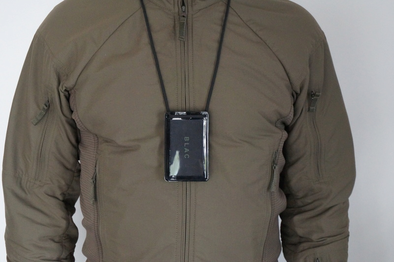 Porte Badge pour Stand de Tir Dsc01416