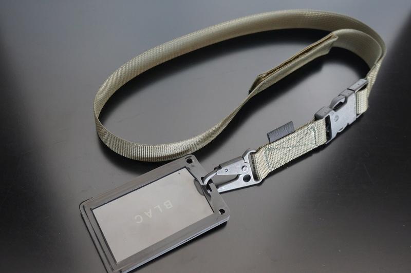 Porte Badge pour Stand de Tir Dsc01418