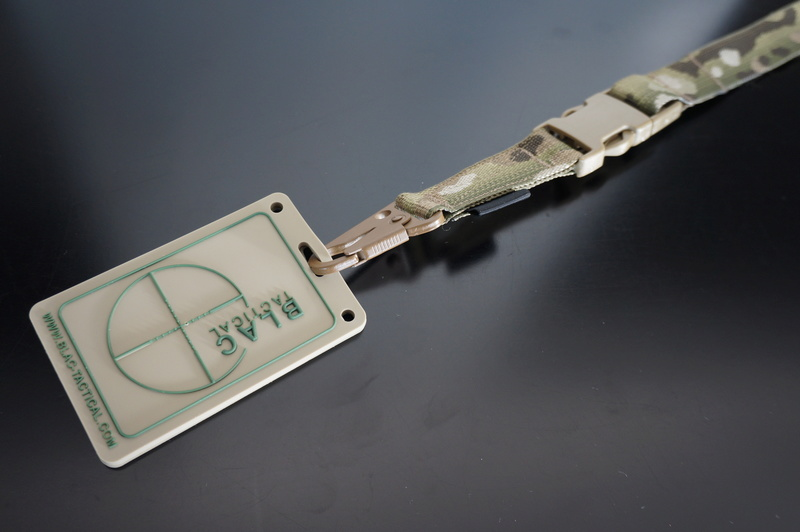 Porte Badge pour Stand de Tir Dsc01420