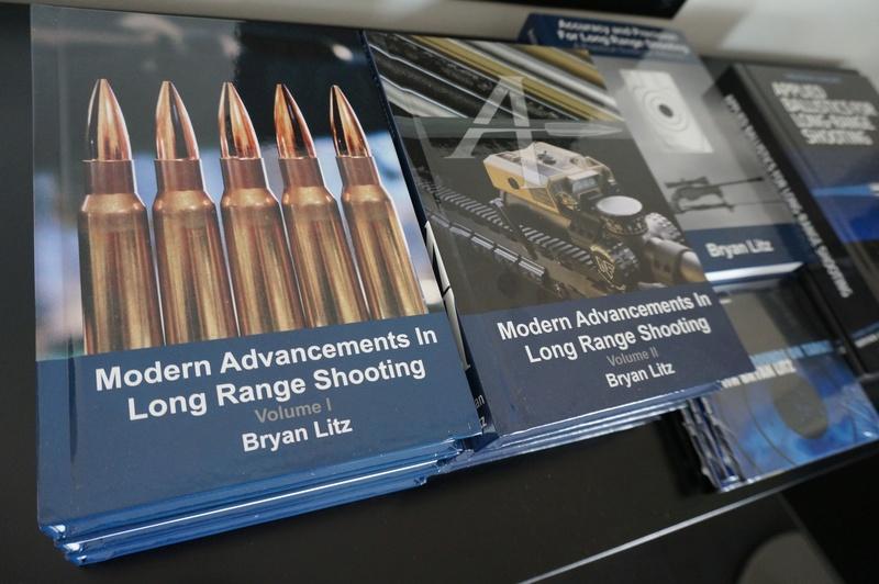 B L A C - Applied Ballistics Dsc01429