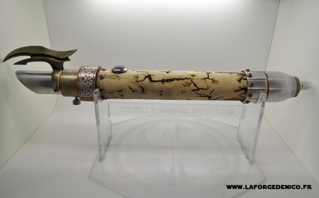 Sabre en bois foudroyé de Daniel Dsc_5740