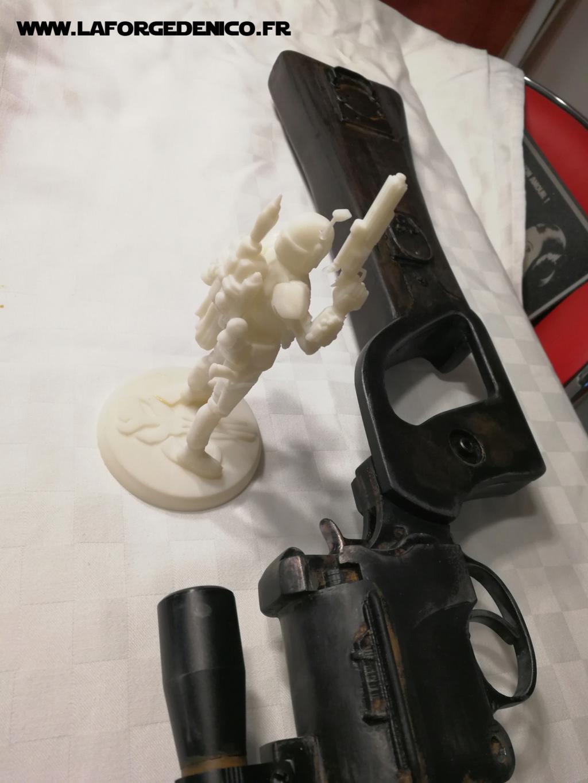 Blaster Mandalorien de Boba Fett Img_2115
