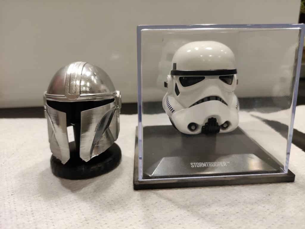 Mini casques star wars échelle 1/5 Img_2185