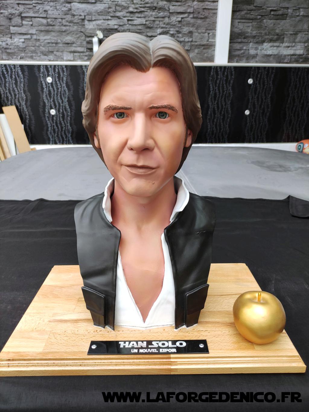 Buste Han Solo échelle 1 Img_2187