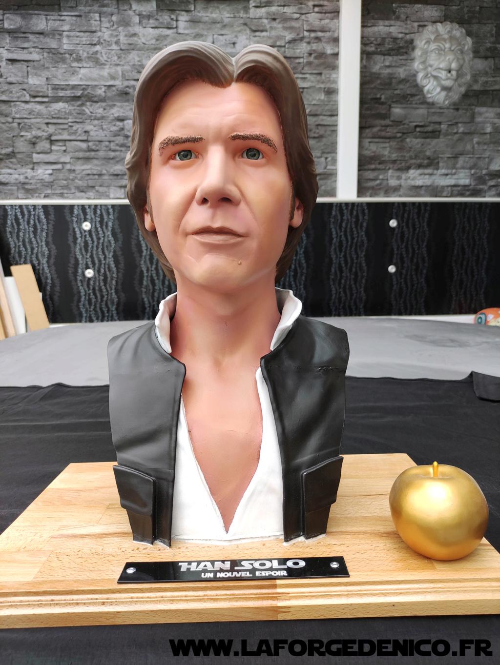 Buste Han Solo échelle 1 Img_2188