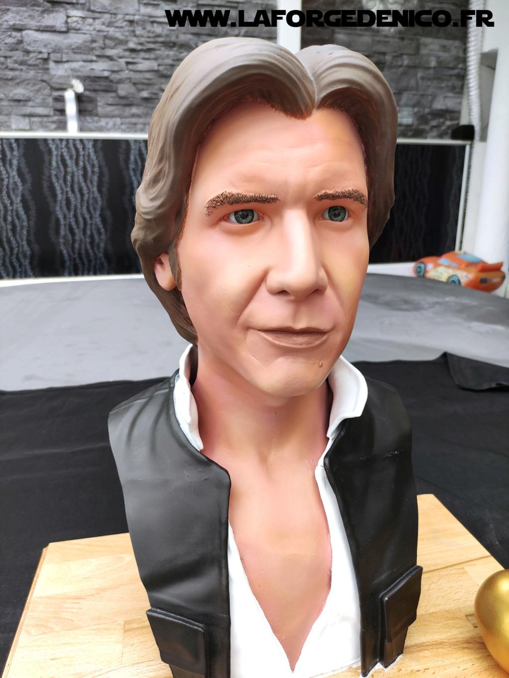 Buste Han Solo échelle 1 Img_2189
