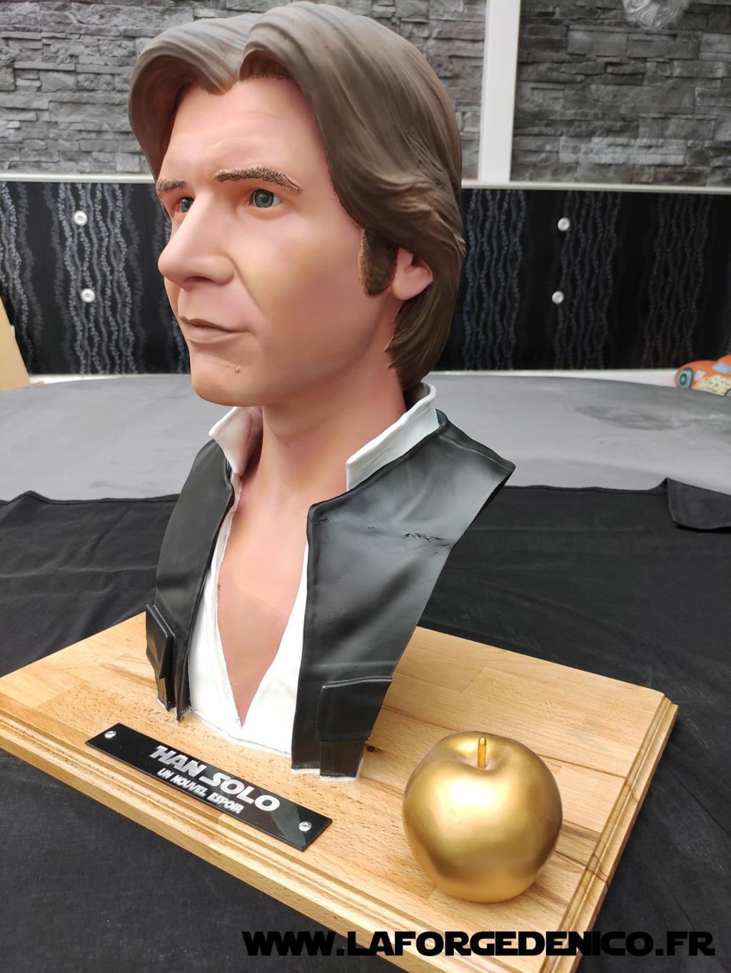 Buste Han Solo échelle 1 Img_2195