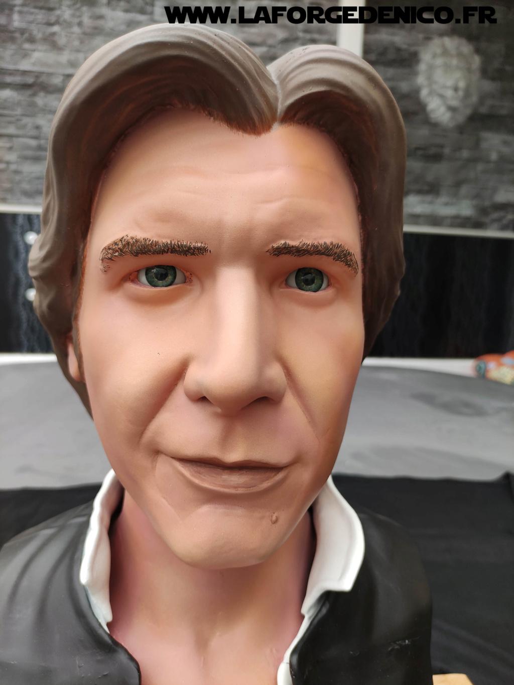 Buste Han Solo échelle 1 Img_2197