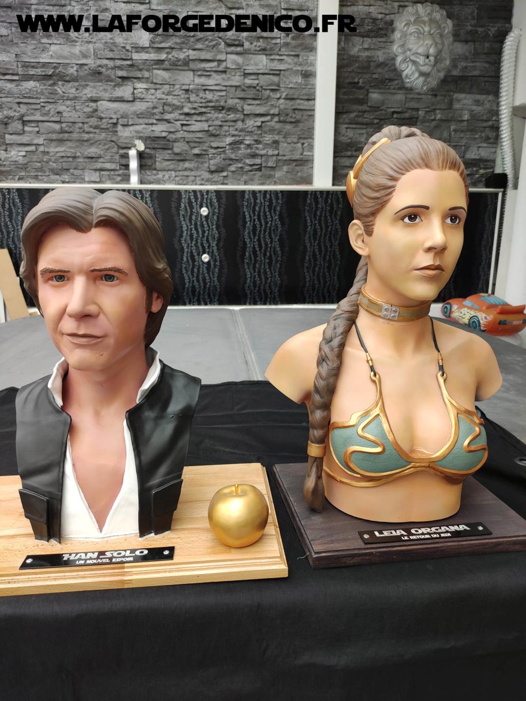 Buste Han Solo échelle 1 Img_2198