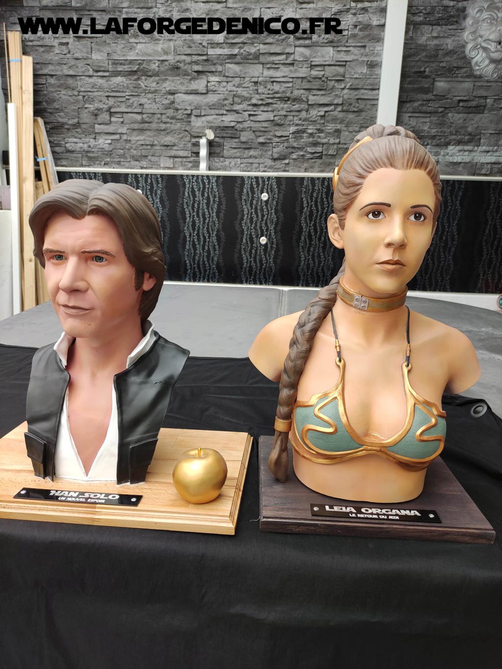 Buste Han Solo échelle 1 Img_2199