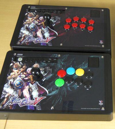 Les pads et sticks que vous utilisez pour vos consoles, vos avis et retours  - Page 2 Sticks10