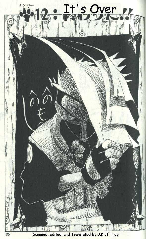Les différents arcs Naruto28