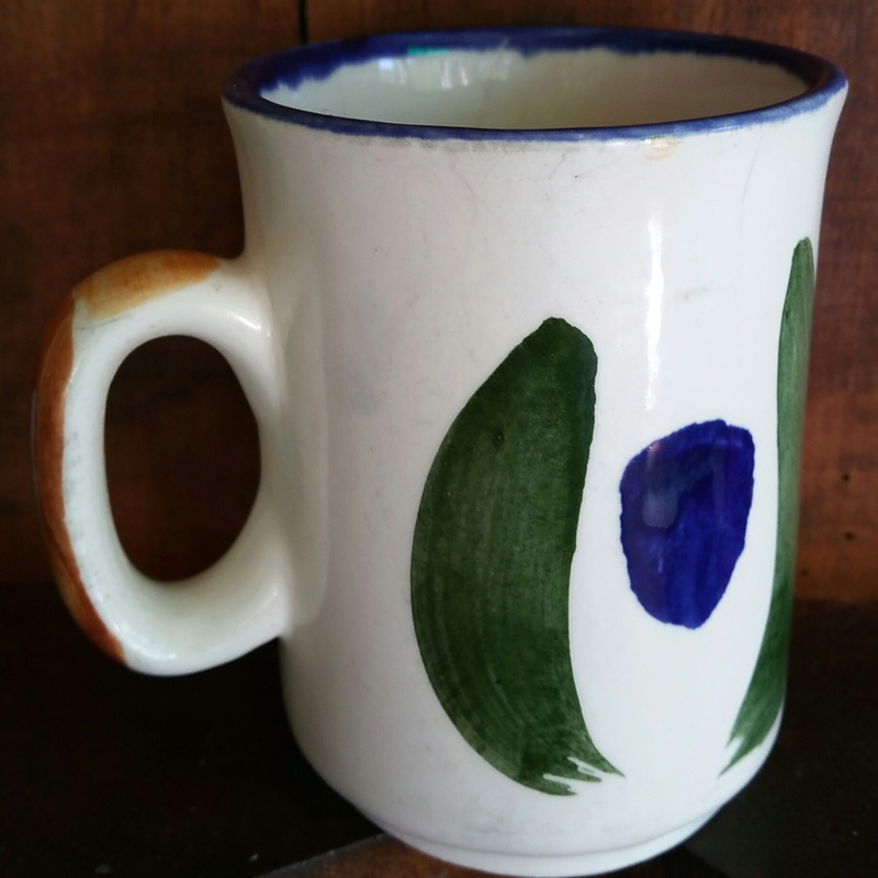 Christine harris Portuguese mug 20161127