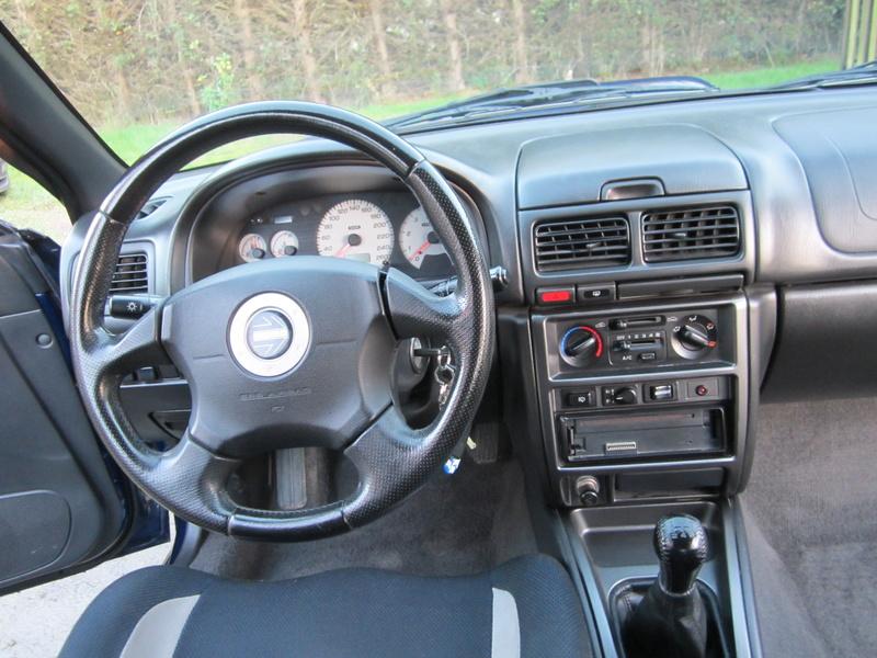 Subaru Impreza GT Img_1711