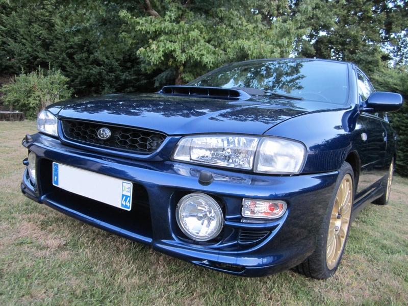Subaru Impreza GT Subaru10