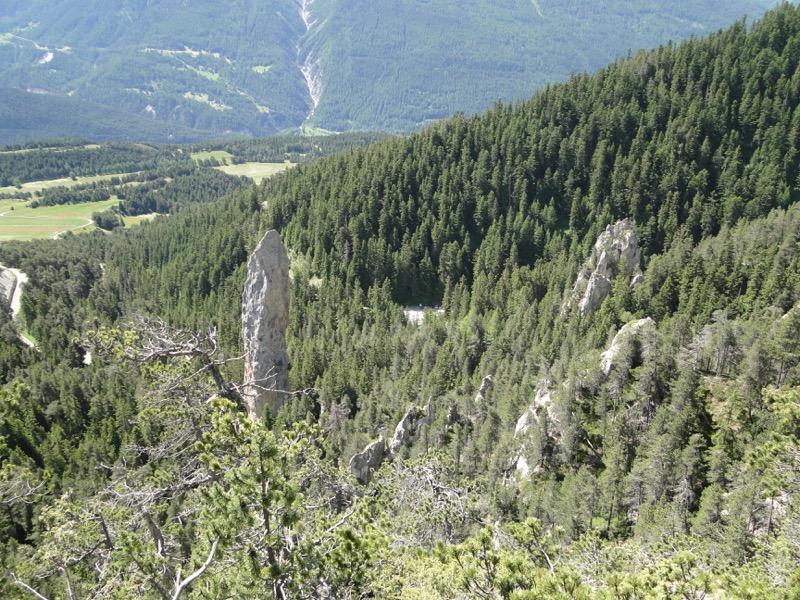 Autour du monolithe de Sardières Dsc04435