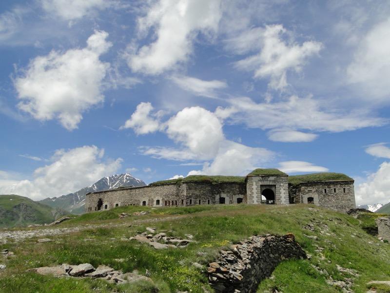 Balade autour du col du Mont Cenis Dsc04449