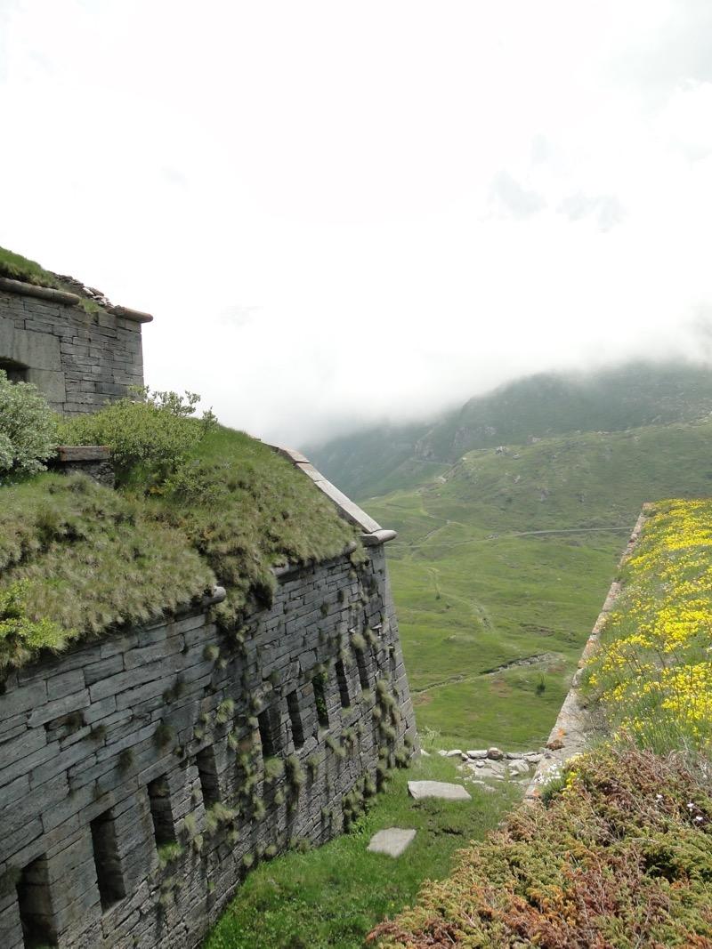 Balade autour du col du Mont Cenis Dsc04456