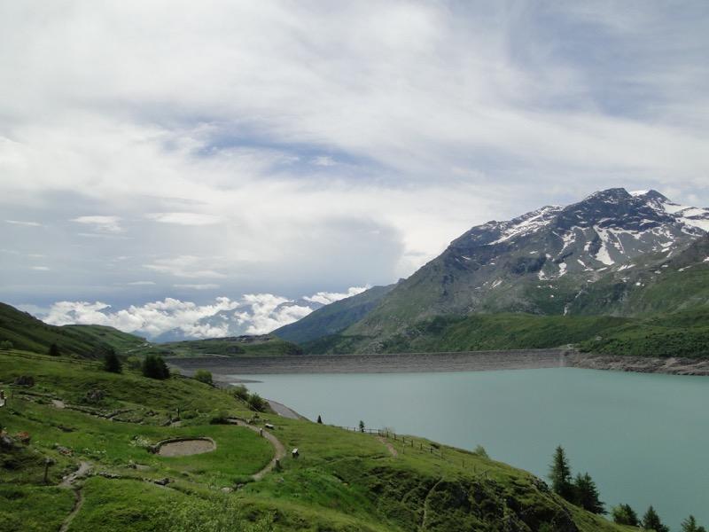 Balade autour du col du Mont Cenis Dsc04458