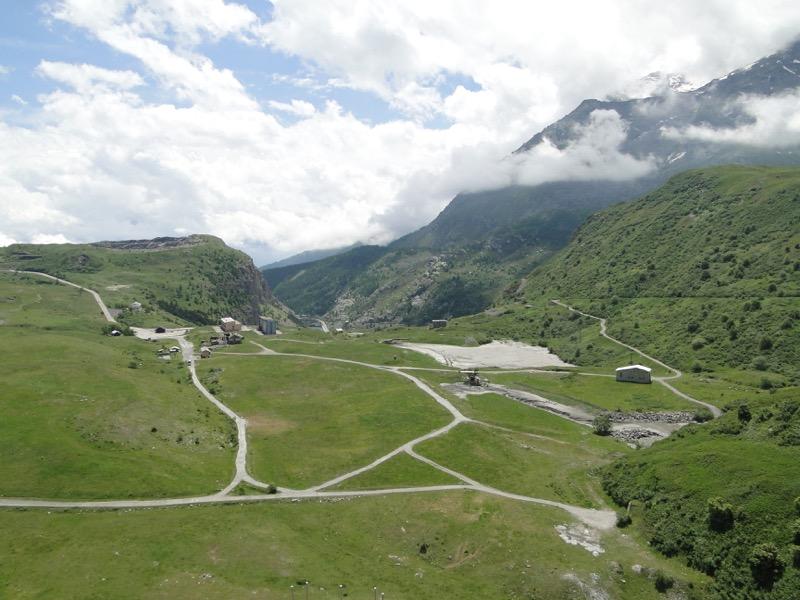 Balade autour du col du Mont Cenis Dsc04463