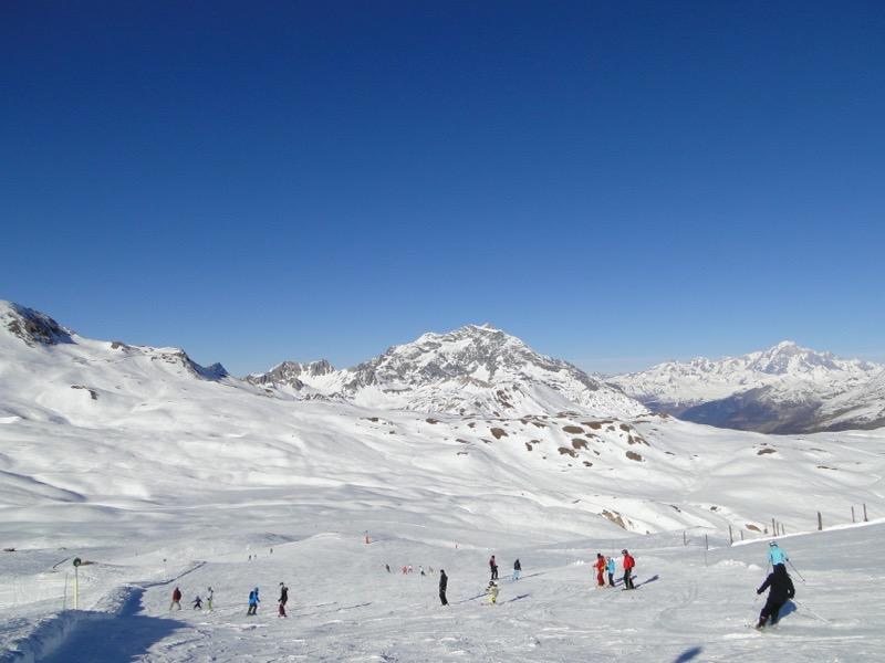 [Val d'Isère] Données sur les pistes Dsc05012