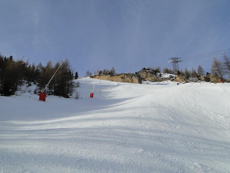 [Val d'Isère] Données sur les pistes Dsc05146