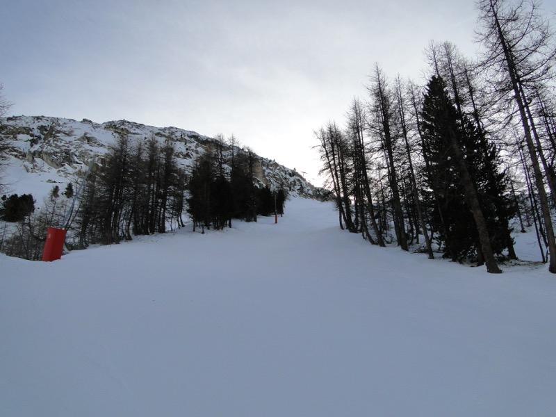 [Val d'Isère] Données sur les pistes Dsc05148