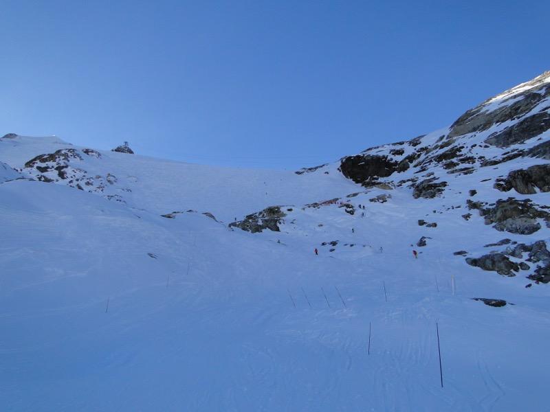 [Tignes]L'avenir du glacier de Grande-Motte - Page 5 Dsc05152